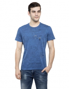 Streets of Sufi Men's T Shirt
