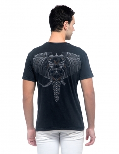Spirit Elephant Men's Tee