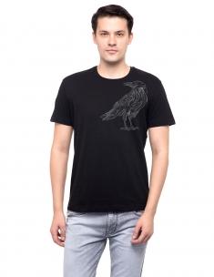 Crow Men's Tee