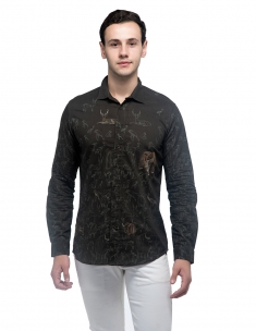 Jungle Mens Shirt