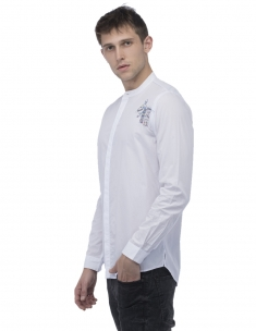 Royal Cow Mens Shirt