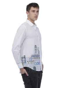 Ghalib Men's Shirt