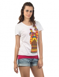 Kathputli Women's T-Shirt