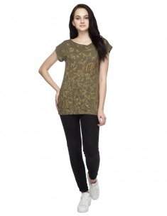 Jungle Women's Tee