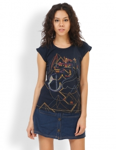 Tiger's Nest Womens Tee