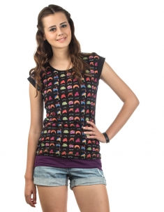 Pagdi Mini Womens Tee