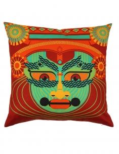 kathakali Cushions Cover