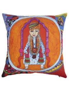 Dulha Cushions Cover
