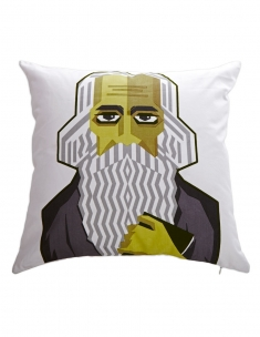 Nath Cushion Cover