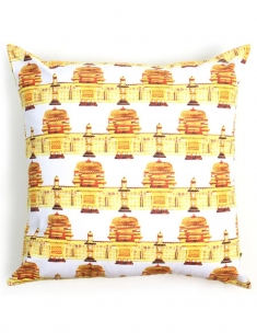 Ghaus Cushion Cover