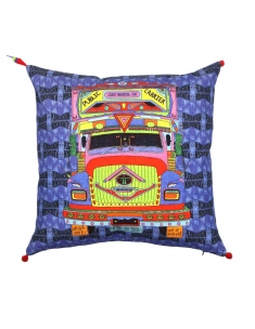 Truck Agee Cushions Cover