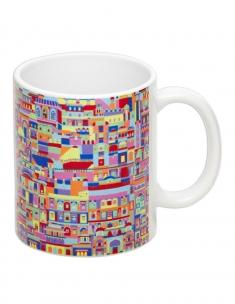 Haveli Coffee Mug