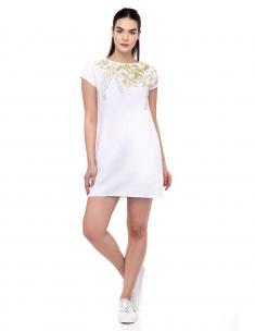 Amaltas Straight Dress