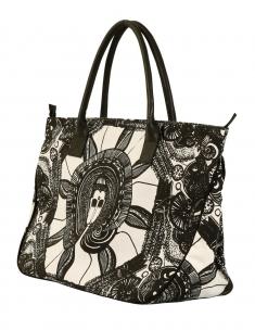 Buddha Weekender Bag