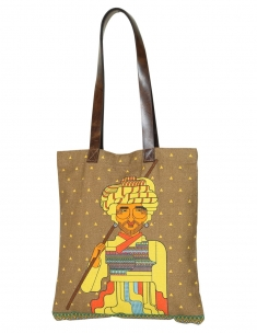 Rebari Rebaran City Tote Bag