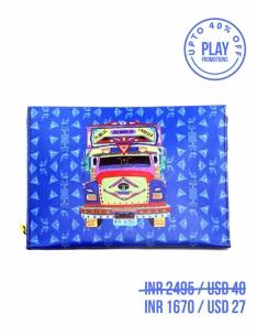 Truck iPad Mini Envelope