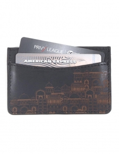 Haveli Leather Card Case