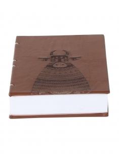 Nandi Leather Bahikhata